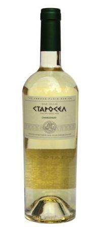 Starosel Chardonnay