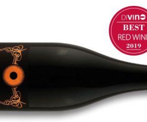 Vinica Mavrud BIO – Officieel De Beste Wijn van Bulgarije van een autochtone druif …