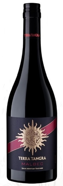 TERRA TANGRA Black Label Malbec