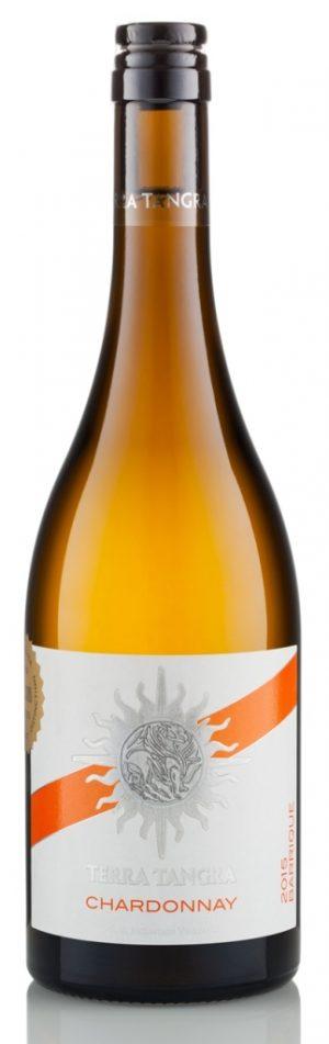 Terra Tangra Chardonnay Barrique