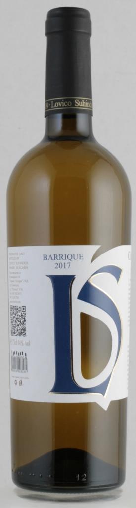 LS Chardonnay Barrique