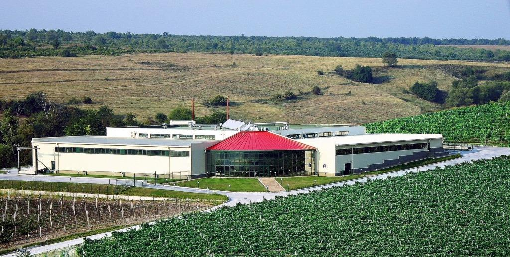 Zagreus Winery & Vineyards